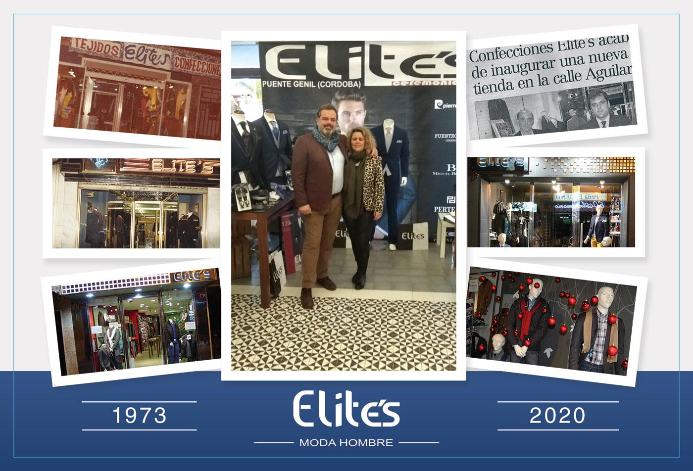 Elites Moda